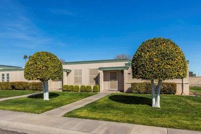 9902 W Hawthorn Drive, Sun City, AZ 85351 - MLS#: 5882870