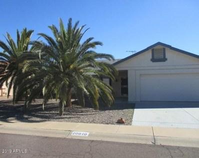 20019 N Trading Post Drive, Sun City West, AZ 85375 - MLS#: 5882883
