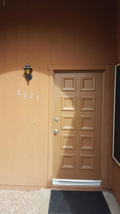 4641 W Continental Drive, Glendale, AZ 85308 - MLS#: 5882896