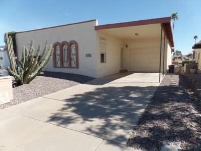 2239 N Lema Drive, Mesa, AZ 85215 - MLS#: 5882917