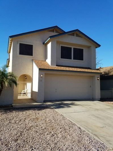 921 S Val Vista Drive UNIT 18, Mesa, AZ 85204 - #: 5882943