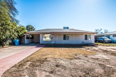 2207 W Clarendon Avenue, Phoenix, AZ 85015 - #: 5882944