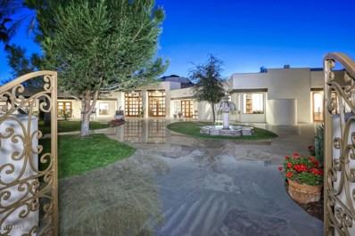 6633 E McDonald Drive, Paradise Valley, AZ 85253 - #: 5882955