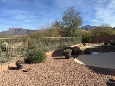 5032 S Las Mananitas Trail, Gold Canyon, AZ 85118 - MLS#: 5882956