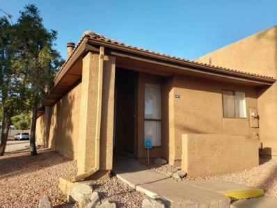 3228 W Glendale Avenue UNIT 166, Phoenix, AZ 85051 - MLS#: 5882977