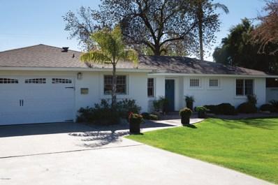 3835 E Elm Street, Phoenix, AZ 85018 - MLS#: 5882999