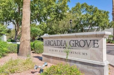 2989 N 44th Street UNIT 2014, Phoenix, AZ 85018 - MLS#: 5883026