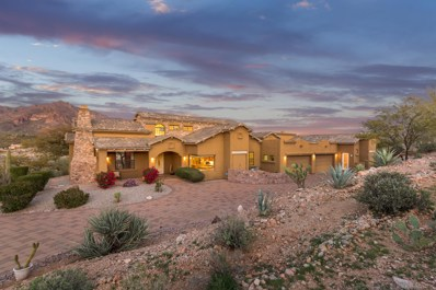 3731 S Avenida De Angeles Street, Gold Canyon, AZ 85118 - MLS#: 5883038