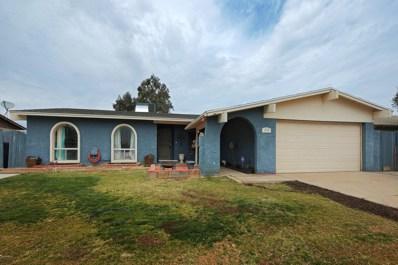 4716 W Christy Drive, Glendale, AZ 85304 - #: 5883076