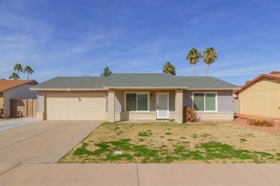 816 W Rosal Place, Chandler, AZ 85225 - #: 5883093