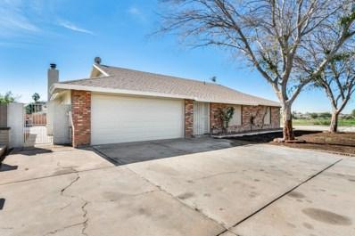 7347 W Keim Drive, Glendale, AZ 85303 - #: 5883103