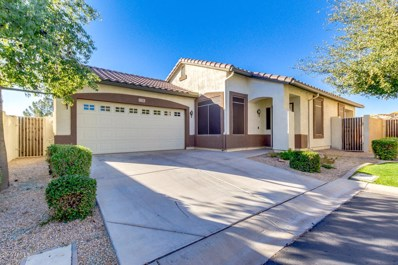 1258 E Thompson Way, Chandler, AZ 85286 - #: 5883119