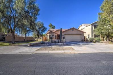21241 E Via Del Palo, Queen Creek, AZ 85142 - MLS#: 5883121