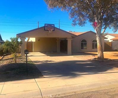3620 N 90TH Drive, Phoenix, AZ 85037 - #: 5883170