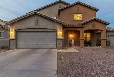 4510 W T Ryan Lane, Laveen, AZ 85339 - MLS#: 5883181