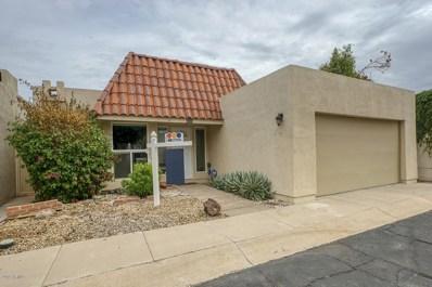 5335 N 2ND Drive, Phoenix, AZ 85013 - MLS#: 5883192