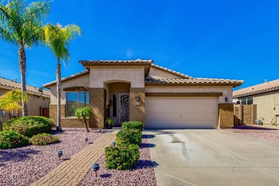 20530 N 94TH Lane, Peoria, AZ 85382 - MLS#: 5883196