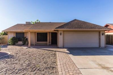4737 W Acoma Drive, Glendale, AZ 85306 - MLS#: 5883197