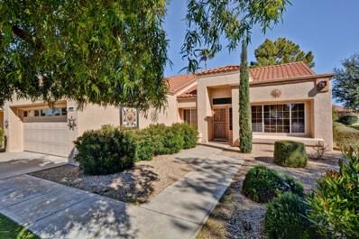14166 W Yosemite Drive, Sun City West, AZ 85375 - MLS#: 5883228