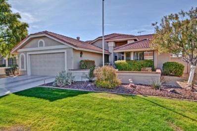 13315 W La Terraza Drive, Sun City West, AZ 85375 - MLS#: 5883230