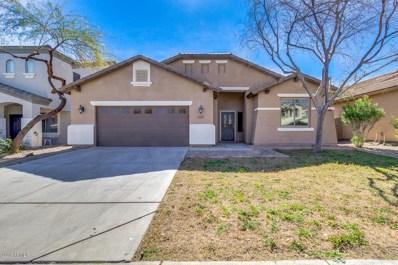 1705 W Vineyard Plains Drive, Queen Creek, AZ 85142 - MLS#: 5883232