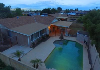 2222 W Wickieup Lane, Phoenix, AZ 85027 - MLS#: 5883241