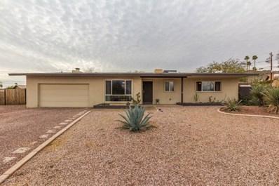 2823 E Voltaire Avenue, Phoenix, AZ 85032 - MLS#: 5883262