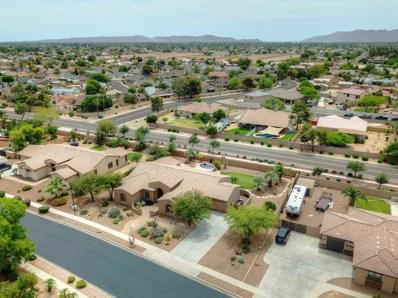 8115 W Luke Avenue, Glendale, AZ 85303 - #: 5883285