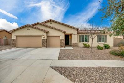 5819 S 55TH Glen, Laveen, AZ 85339 - MLS#: 5883291