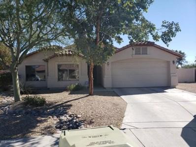 8131 N 56TH Drive, Glendale, AZ 85302 - MLS#: 5883321