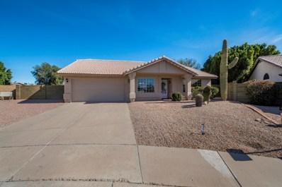 1059 N Sericin Street, Mesa, AZ 85205 - MLS#: 5883331