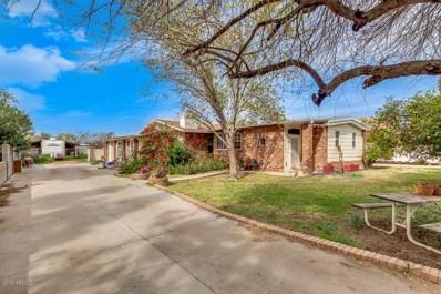 2612 N Stapley Drive, Mesa, AZ 85203 - MLS#: 5883339