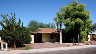 1836 E Don Carlos Avenue, Tempe, AZ 85281 - MLS#: 5883426