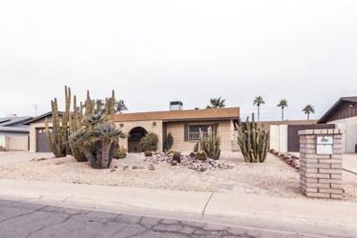 5026 W Phelps Road, Glendale, AZ 85306 - MLS#: 5883445