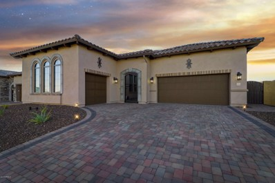 2334 N Sierra Heights, Mesa, AZ 85207 - MLS#: 5883495