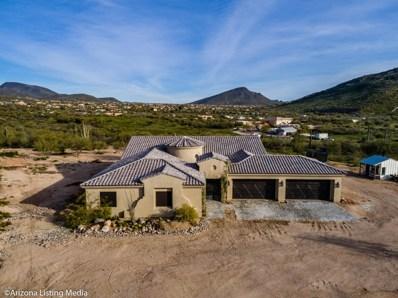 119 E Sabrosa Drive, New River, AZ 85087 - MLS#: 5883512