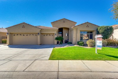 1591 W Prescott Drive, Chandler, AZ 85248 - #: 5883549
