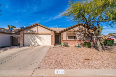 6335 E Brown Road UNIT 1061, Mesa, AZ 85205 - MLS#: 5883566