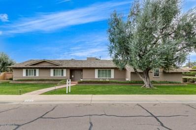 221 E Loma Vista Drive, Tempe, AZ 85282 - #: 5883620