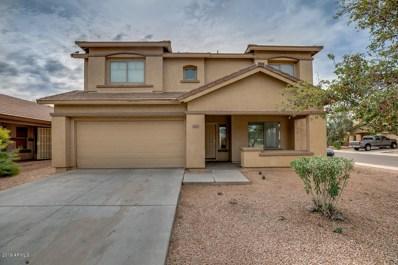 4825 W St Charles Avenue, Laveen, AZ 85339 - MLS#: 5883640