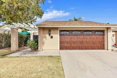 13 Leisure World, Mesa, AZ 85206 - MLS#: 5883641