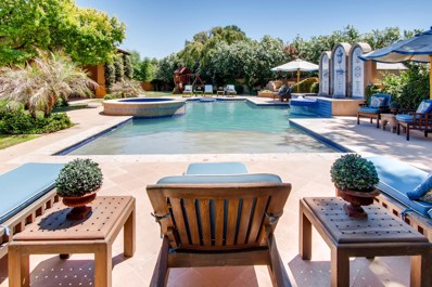 6911 E Belmont Avenue, Paradise Valley, AZ 85253 - MLS#: 5883655