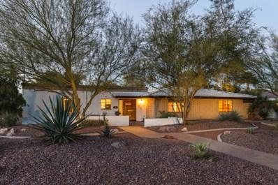 346 W Rancho Drive, Phoenix, AZ 85013 - MLS#: 5883680