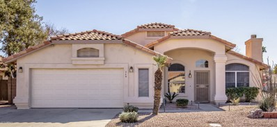 749 W Hackamore Street, Gilbert, AZ 85233 - #: 5883685