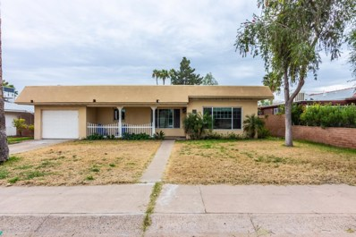 1837 W Virginia Avenue, Phoenix, AZ 85007 - MLS#: 5883690