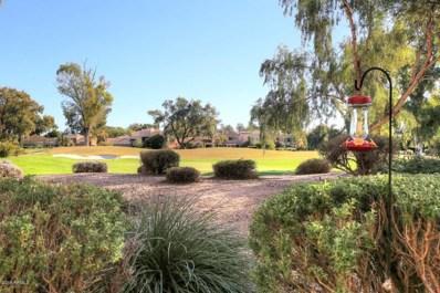 7760 E Gainey Ranch Road UNIT 43, Scottsdale, AZ 85258 - #: 5883692