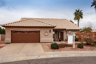 18644 N 35TH Place, Phoenix, AZ 85050 - MLS#: 5883748