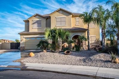 6771 S Balboa Drive, Gilbert, AZ 85298 - MLS#: 5883760