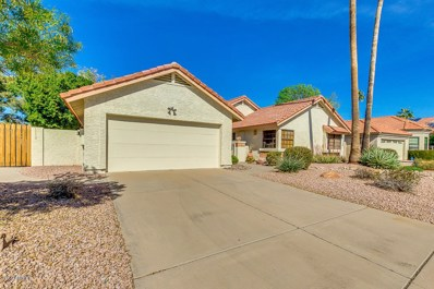 1640 E Chicago Street, Chandler, AZ 85225 - MLS#: 5883767