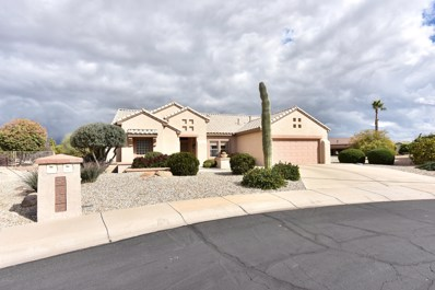 18051 N Emelita Court, Surprise, AZ 85374 - #: 5883803